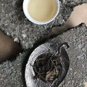 белый чай Шоу Мэй купить в Перми
