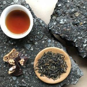 Красный чай Дянь Хун Мао Фен купить в Перми