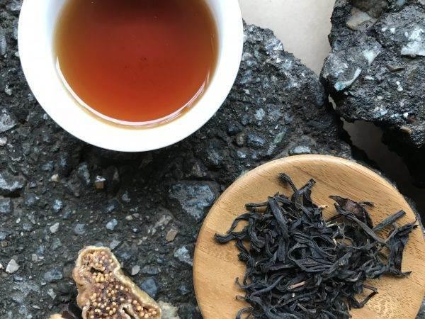 Красный чай Габа Пушонг купить в Перми