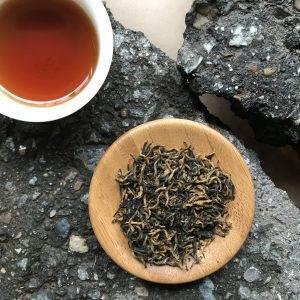 Красный чай Цзинь Цзю Мэй 120 купить в Перми