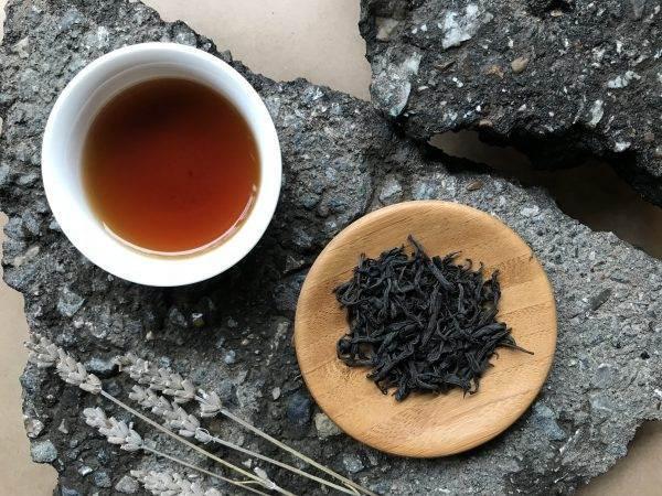 Красный чай Чжень Шань Сяо Чжун 60 купить в Перми