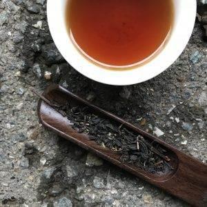 Красный чай с чабрецом купить в Перми