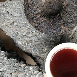 Чай пуэр Год Дракона купить в Перми