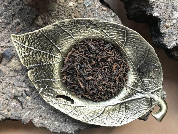Чай пуэр Гунтин купить в Перми