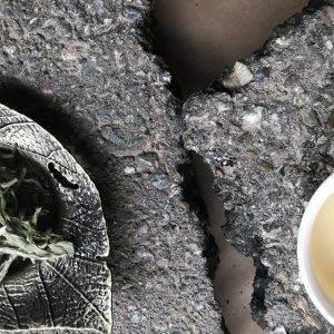 Белый чай Бай Му Дань купить в Перми
