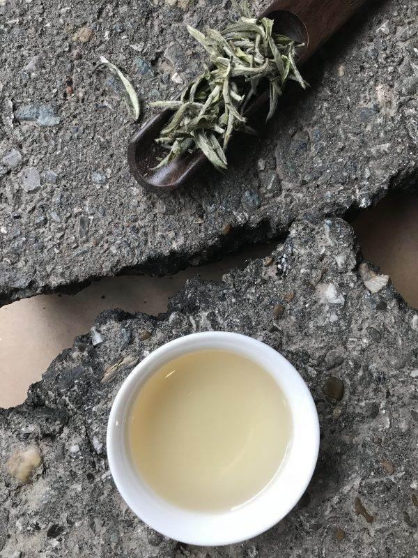 Белый чай Бай Хао Инь Чжень купить в Перми