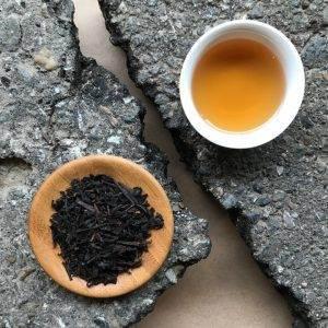 Красный чай Най Сян Хун Ча купить в Перми