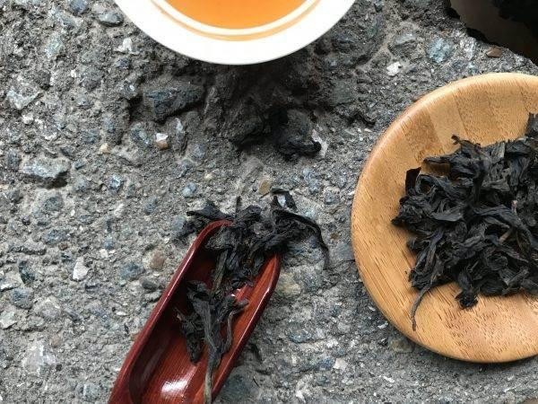 Чай улун Гао Цун купить в Перми