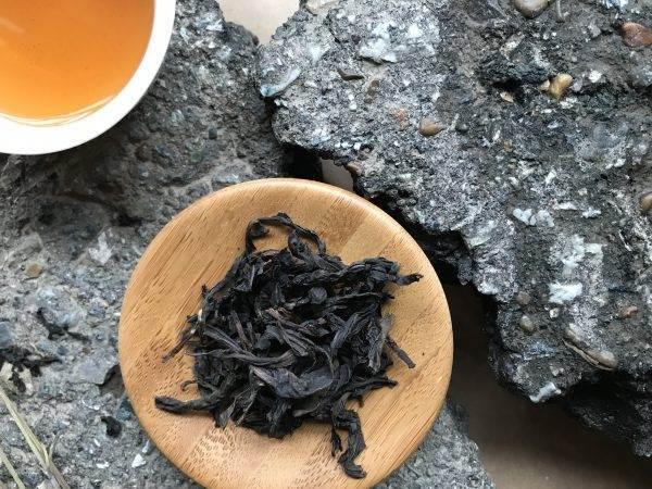 Чай улун Да Хун Пао купитьв Перми