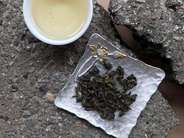 Чай улун Най Сян, молочный улун купить в Перми