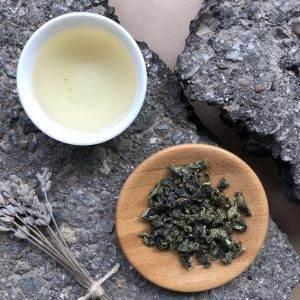 Чай улун Те Гуанинь купить в Перми