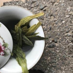 Зеленый чай Тай Пин Хоу Куй купить в Перми