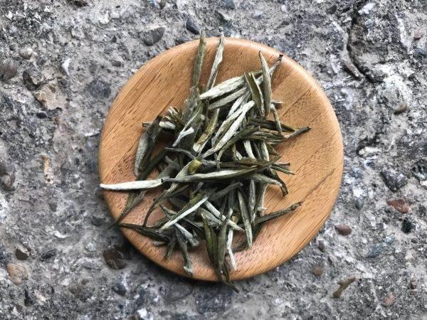 Зеленый чай Мао Фэн купить в Перми
