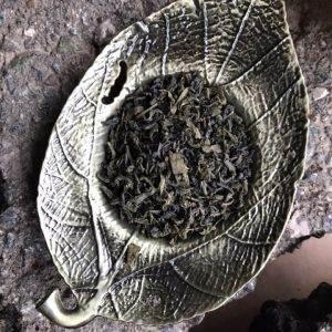 Зеленый чай Юнь У купить в Перми