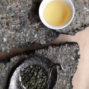 Чай улун с женьшенем купить в Перми