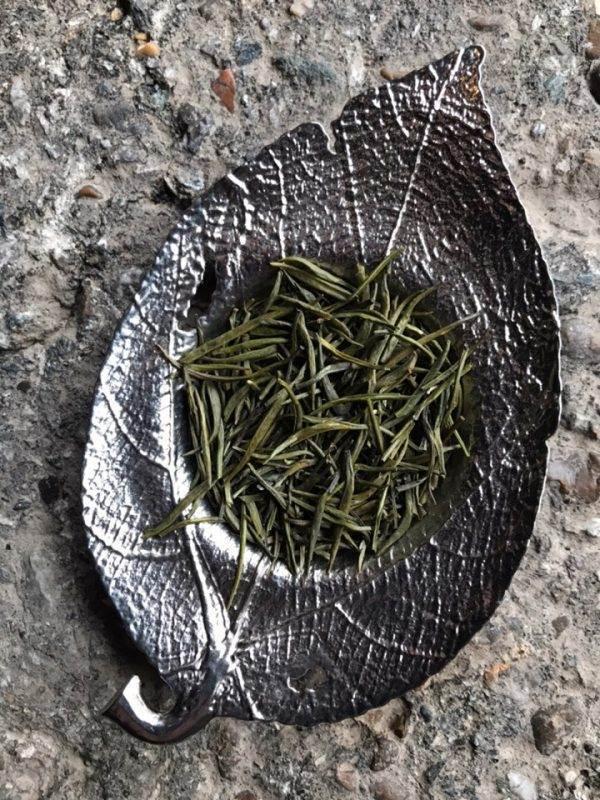 Зеленый чай Цюе Ше купить в Перми