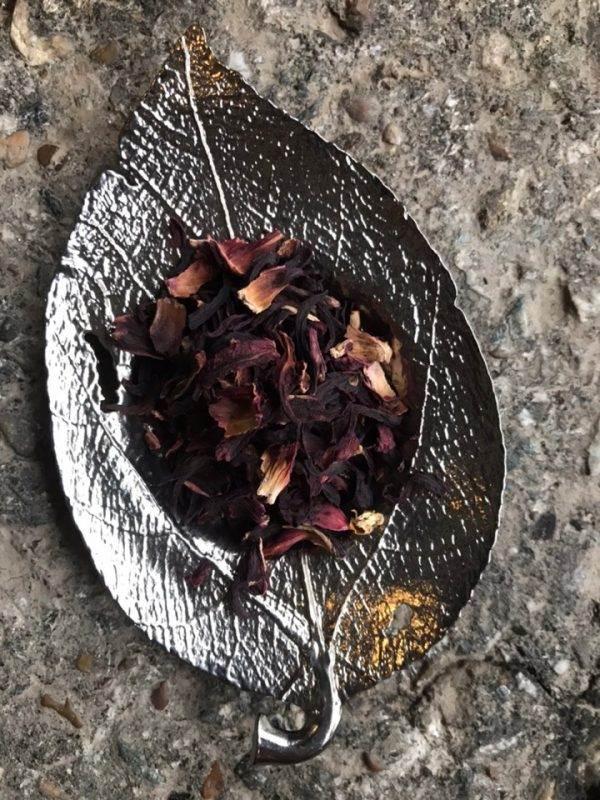 Травяной чай Каркаде купить в Перми