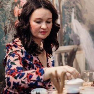 Чайная церемония в Перми