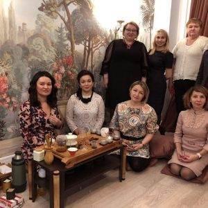 Чайные церемонии в Перми