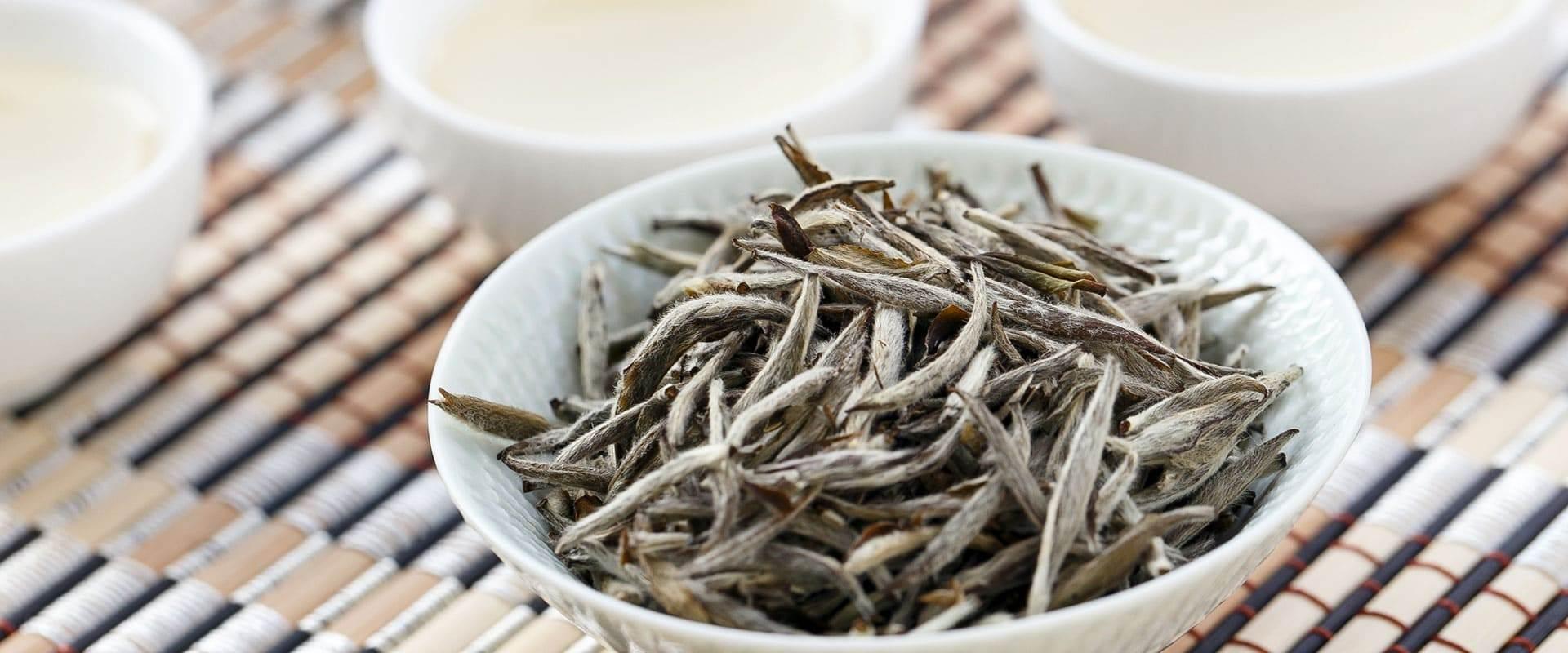 Мифы о белом чае